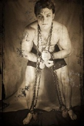 Chet Cole - Homage to Harry Houdini