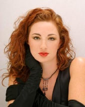 Ashley Lopez - Opera Headhot