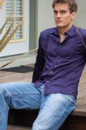 Mathieu - Blue Jeans