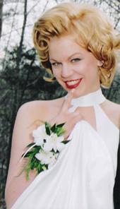 Avelance - Marilyn Monroe-Prom