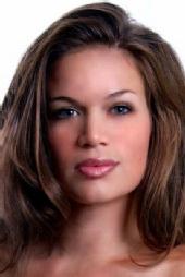 Melissa Kauck - Straight
