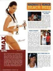 ANCA MARCUS - Max Girl