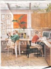 Nicki M - California Closets Ad