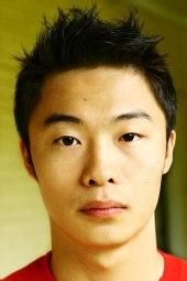 Haiqiao Jiao - Headshot - Chris Cragoe