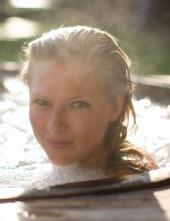 Kirsten Asher - Kirsten Asher