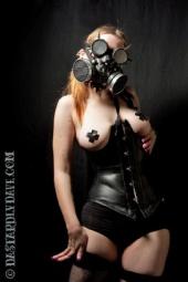 Alexis Assault - Mechanical Lust