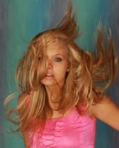 jenuaryw - Hair