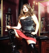 Serena Noir - Ms Serena Noir