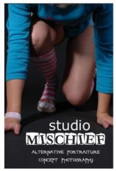 VA - Studio Mischief ad