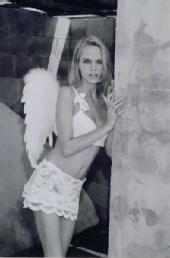 Jillian - Angels Kiss