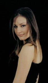 Leah Pashka
