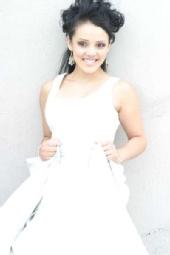 cristi - white