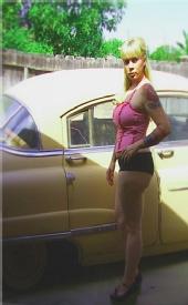 Bria - 1950 Olds