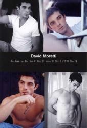 David - zed