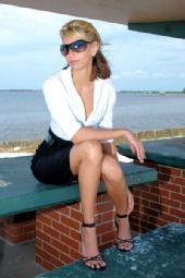 Carmen Finley