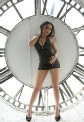 Christina - Never too late...
