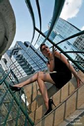 Christiana (Ana) Rackley - Cityscapes