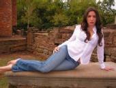 Lexy Taylor - Test shoot