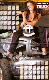 Shannon Johnson - Sport truck magazine