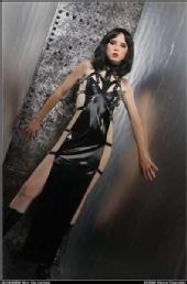Nyx Valentine - Black Widow