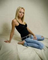 Britt - Jeans