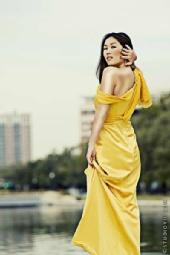 Marissa C - Udo Nene Designs
