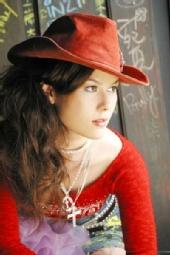 Anna Woodbury - Texan