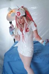 Nitr0gene - Death Nurse