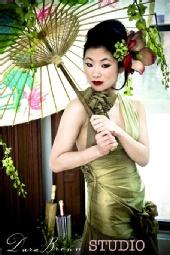 """Serena - Multicultural """"Lotus Bride"""""""
