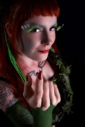 DivaMiranda - Poison Ivy