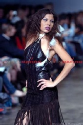 ANGELINA - L'Oreal Fashion Week