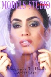 Rosa Vazquez - Tear sheet