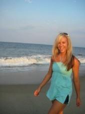 MandyLou - A Walk On The Beach
