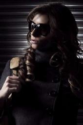 Mckenzi Brookes - Glasses