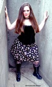 Summer Cerruto - Goth Chic