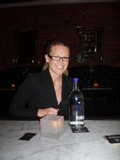 Aly - Svedka Vodka Girl