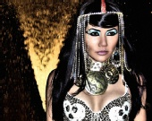 April Christine - Cleopatra