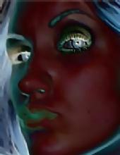 Randi Stagg - colorful