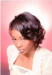 inimeggemini - Hair show Photo shoot