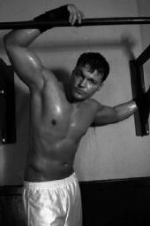 Raymond Michael - Training
