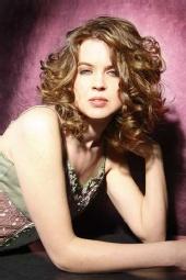 EveMarie - Magizine shoot