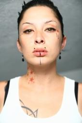 Ella Vulgara - Headshot