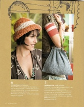 Laurren - Catalog Shot - Cap & Bag