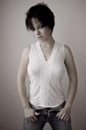 Anna Leigh - white