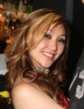 Ms Kawasaki - The new hair color