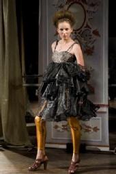 Sara Ashford - Fashion Haus Show 2008