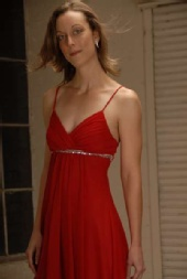Paula Kay - Red Dress