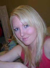 Ally Barrett