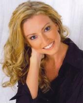 Amanda Woodie