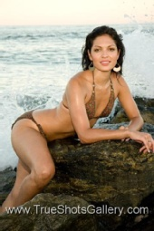 Christina Andrini